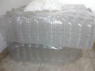 Envases Plásticos De Litro Y Medio