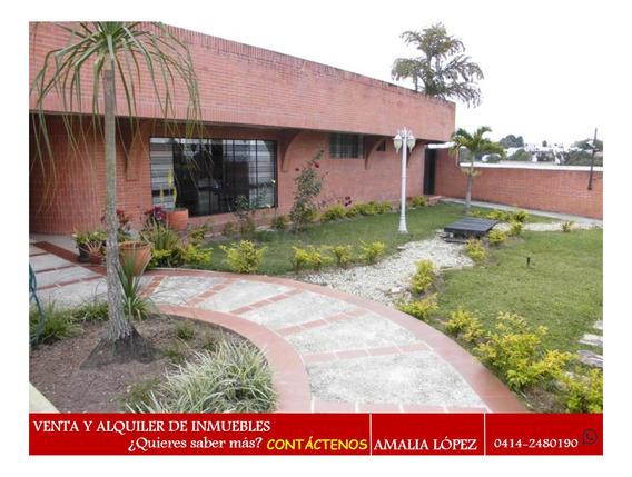 Amalia López Vende Casa En Club De Campo Mls 20-8567