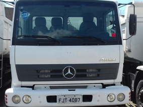 Mercedes-benz 2729