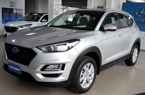 Hyundai Tucson Premium 2022