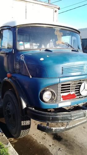 Imagen 1 de 7 de Mercedes Benz 1114 1114