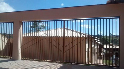 Casa Geminada 02 Qts - 56,40 M2 - Mateus Leme (mg) - 478