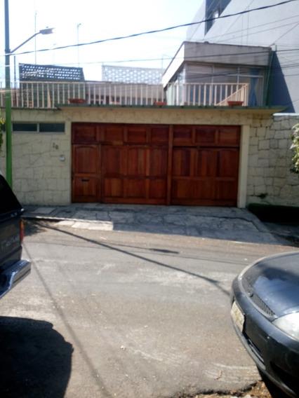 Excelente Ubicacion Casa En Lomas Altas..