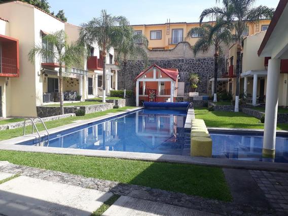 Casa En Condominio En Venta- Burgos Bugambilias