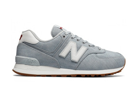 Tênis Masculino 574 - New Balance - Original - Ml574ylf