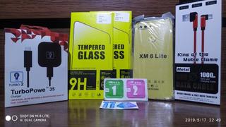 Kit Segurança Xiaomi Mi 8 Lite