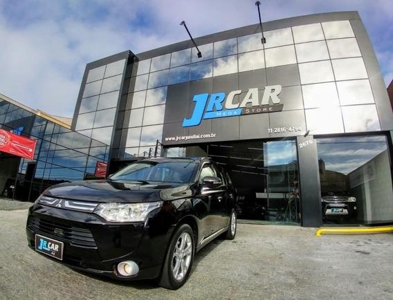 Outlander 3.0 Gt 4x4 V6 24v Gasolina 4p Automatic 2013/2014