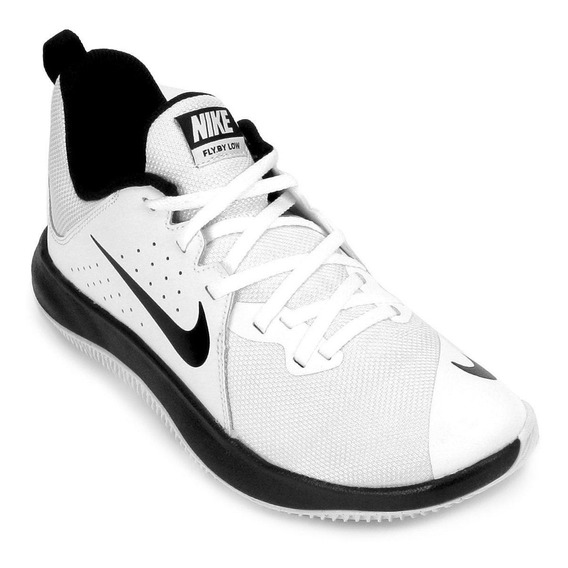 Tênis Nike Fly By Low Masculino Basquete
