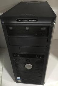 Dell Optiplex Gx620 Pentium D 2.80ghz 2gb 80gb