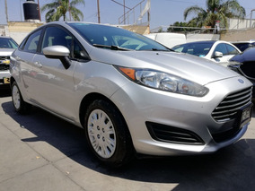 Ford Fiesta 1.6 S Sedan Mt