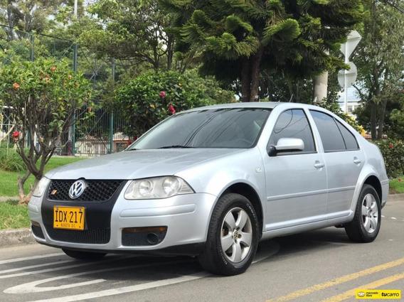 Volkswagen Jetta 2.0 Trendline 4 P