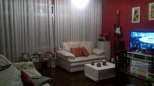 Sobrado No Bairro Rudge Ramos Em Sao Bernardo Do Campo Com 03 Dormitorios - V-27617