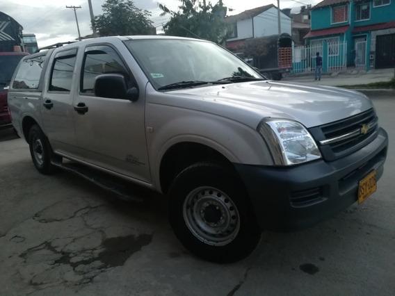 Camioneta Luv-dmax 2006