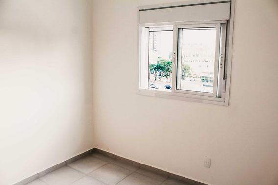 Apartamento Com 2 Dormitórios À Venda, 64 M² Por R$ 272.000 - Jardim América - São José Dos Campos/sp - Ap5437