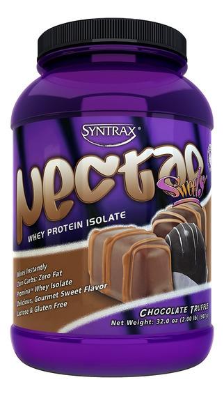 Nectar 2 Lb, Syn - Proteina Isolada