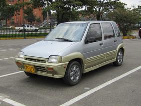 Daewoo Tico Unique