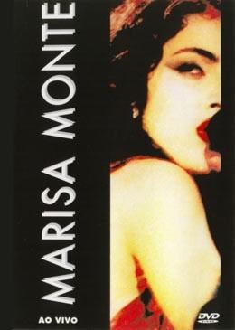 Marisa Monte - Ao Vivo (mm) (dvd) - E