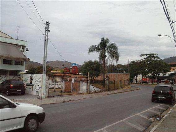 Terreno Em Amparo Bairro Ribeirão - V778