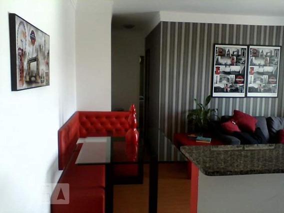 Apartamento Para Aluguel - Mooca, 2 Quartos, 64 - 893073355
