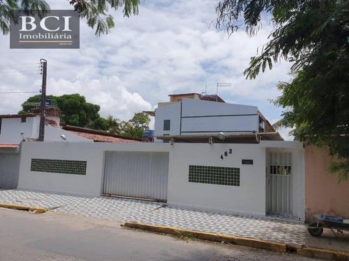 Excelente Casa Duplex, Venha Conferir - Ca1308
