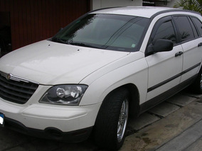 Remato Camioneta Chrysler Pacifica 2006