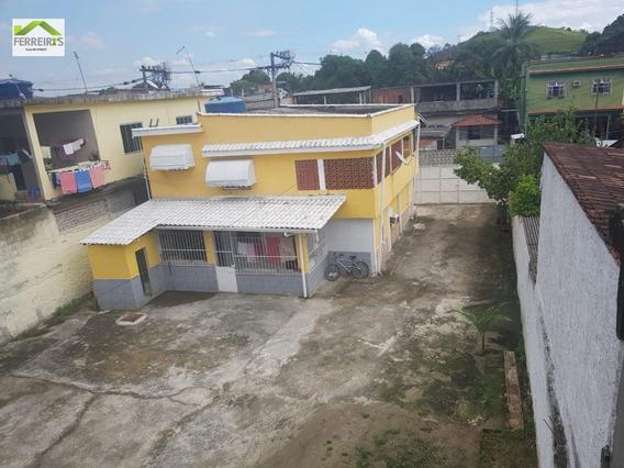 Casa A Venda No Bairro Vila Santa Cruz Em Duque De Caxias - - 602-1