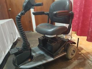 Scooter Electrico Para Discapacitado