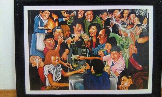 Obras De Arte Varios Autores Tejada, Stornaiolo Desde $150