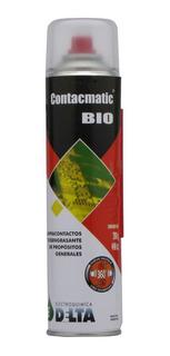 Limpia Contactos Contactmatic Bio Grande 440cc 280gr - Delta
