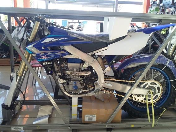 Yamaha Yz 450 0km