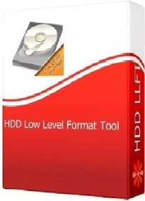 Hdd Low Level Format Tool 4.40 + Serial Recupera Pen Drive