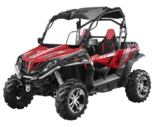 Buggy Z Force 1000cc Automatico