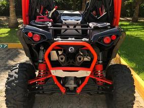 Can Am Maverick 1000 Xr5 Turbo Modelo 2017