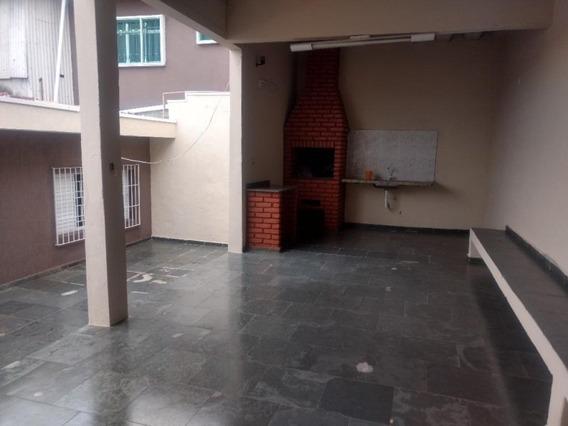 Casa Residencial À Venda, Vila Lavínia, Mogi Das Cruzes. - Ca0142 - 33283707