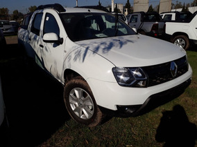 Renault Duster Oroch 2.0 Dynamique Anticipo Y Cuotas Car One