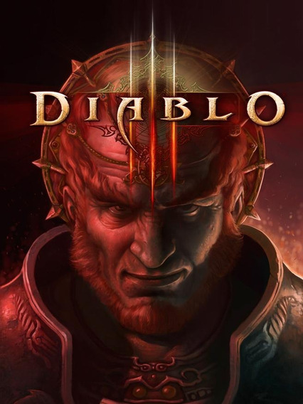 Diablo 3 Battle.net Key Original Online Digital Multijogador Rpg