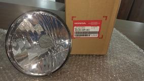 Farol Bloco Optico 33120krm851 Honda