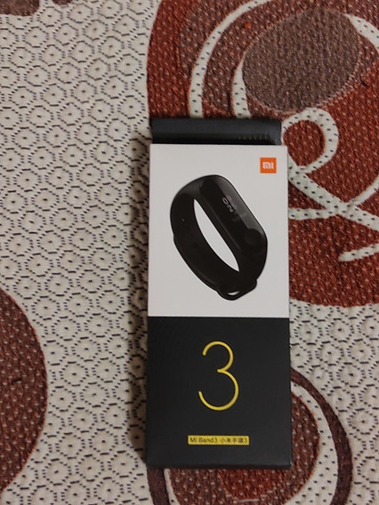 Xiaomi Mi Band 3 *usada*