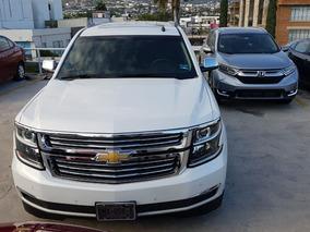 Chevrolet Suburban 5.3 Ltz Mt 2016