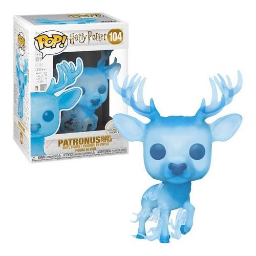 Pop! Funko Patronus Harry Potter #104   Harry Potter