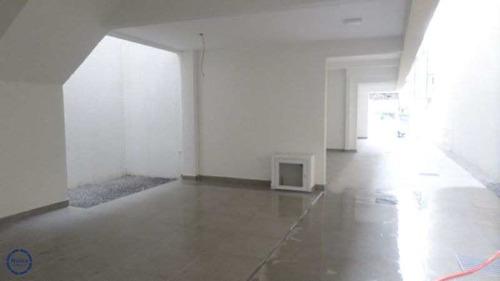 Casa De Villagio Com 2 Dormitórios Em Santos - V16383