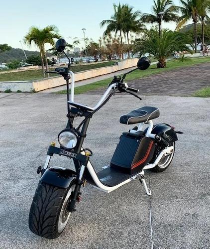 Patinete Scooter 3000 Wats