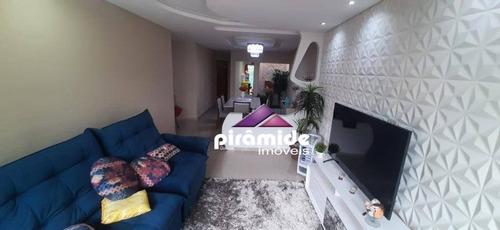 Casa À Venda, 190 M² Por R$ 750.000,00 - Martim De Sá - Caraguatatuba/sp - Ca6130