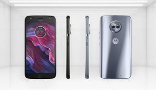 Celular Motorola X4