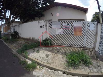 Casa À Venda Em Vila Santa Isabel - Ca033656