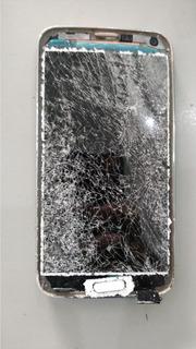 Celular Samsung S 5 G 900 Para Retirar Peças Os 16253