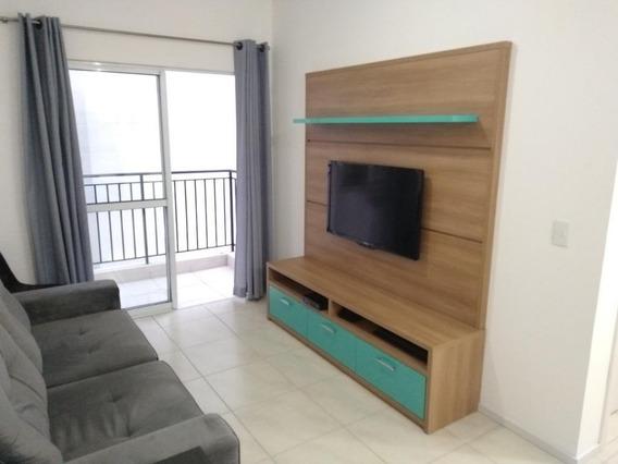 Apartamento À Venda, 62 M² Por R$ 185.000,00 - Ipiranga - São José/sc - Ap5954