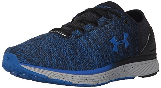 Tenis Under Armour Charged Bandit 3 Ultra Azul 8 Us