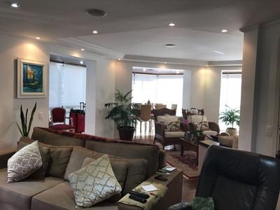 Apartamento Em Jardim Parque Morumbi, São Paulo/sp De 190m² 4 Quartos À Venda Por R$ 700.000,00 Ou Para Locação R$ 3.550,00/mes - Ap181256