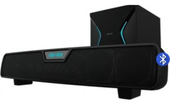 Edifier G 7000 Soundbar Subwoofer Gamers 86w Rms